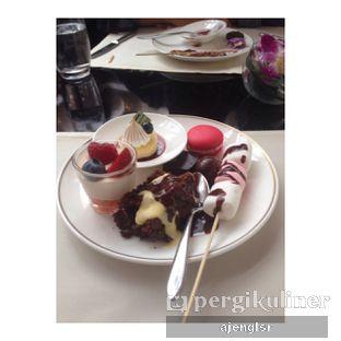 Foto review Signatures Restaurant - Hotel Indonesia Kempinski oleh Ajeng dwi Lestari 8