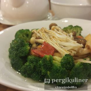 Foto 3 - Makanan di Din Tai Fung oleh claredelfia