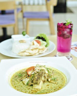 Foto 5 - Makanan di WTF (Where's Tha Food) - Fox Harris Lite Metro Indah Bandung oleh Eat and Leisure