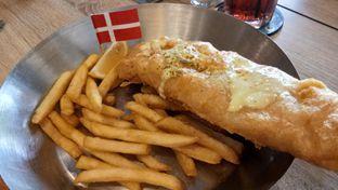 Foto 1 - Makanan(Danish fish & chip) di Fish & Co. oleh Komentator Isenk