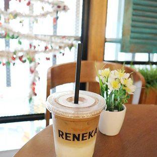 Foto - Makanan di Reneka Coffee oleh Foodlalalaa