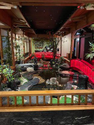 Foto review NO NA MA - Le Meridien Hotel oleh Vising Lie 9
