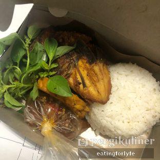 Foto review Pondok Rawit Sambal Malca oleh Fioo | @eatingforlyfe 2