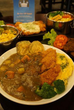 Foto 10 - Makanan di Hoshino Tea Time oleh kayanyaenak