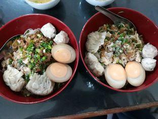 Foto review Bakmi Lamlo oleh Yulia Sari 1