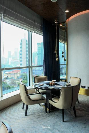 Foto review PASOLA - The Ritz Carlton Pacific Place oleh Isabella Chandra 1