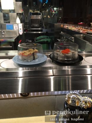 Foto review Sushi Tei oleh Suci Puspa Hagemi 12