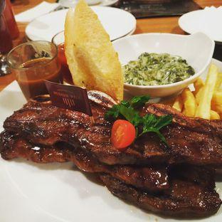 Foto review B'Steak Grill & Pancake oleh Lai Hencent 1