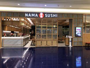 Foto 10 - Eksterior di Nama Sushi by Sushi Masa oleh Budi Lee