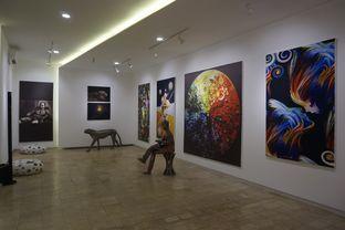 Foto 23 - Interior di Artivator Cafe oleh yudistira ishak abrar