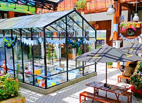 10 Restoran Unik di Bogor yang Instagramable Buat Foto