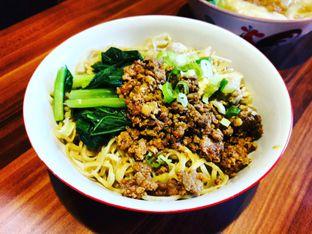Foto 3 - Makanan di Bakmi Sombong oleh Michael Wenadi
