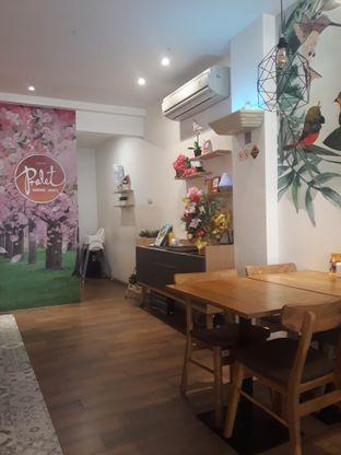 Foto 3 - Interior di Caffe Pralet oleh Mouthgasm.jkt