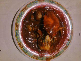 Foto - Makanan di Seafood Lautan Merah oleh Fadhlur Rohman