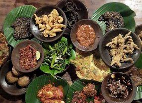 Restoran Spesialis Sambal Paling Enak di Jakarta!
