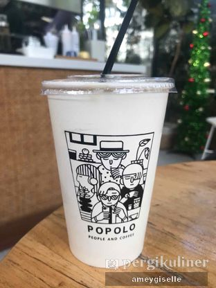 Foto review Popolo Coffee oleh Hungry Mommy 1