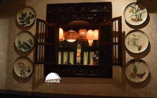 Foto 6 - Interior di Roemah Rempah oleh IG: FOODIOZ