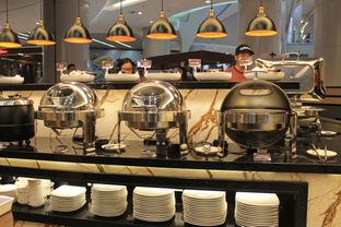 Foto 10 - Interior di Steak 21 Buffet oleh Prido ZH