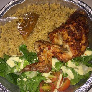Foto 1 - Makanan di Marase - Vio Hotel oleh Anisa