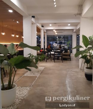 Foto 2 - Interior di Narasi Coffee oleh Ladyonaf @placetogoandeat