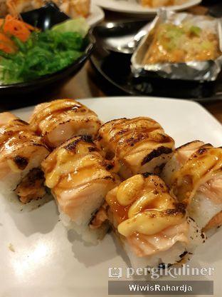 Foto 5 - Makanan di Sushi Joobu oleh Wiwis Rahardja
