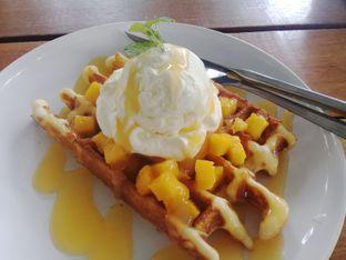 Foto - Makanan di Many Pany Pancake & Waffle oleh Lisa_ Hwan