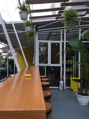 Foto review Kopi Haii oleh nesyaadenisaa  1