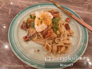 Foto 3 - Makanan di Pink Mamma oleh Nana (IG: @foodlover_gallery)