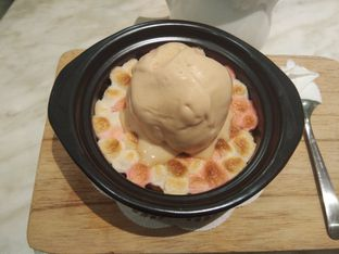 Foto 2 - Makanan di La Ricchi Ice Cream oleh ochy  safira