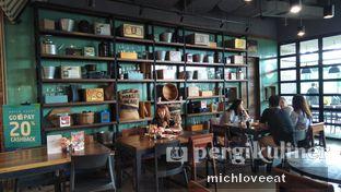 Foto 8 - Interior di Mokka Coffee Cabana oleh Mich Love Eat