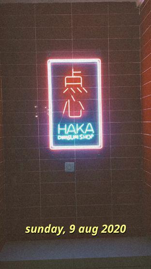 Foto 6 - Interior di Haka Dimsum Shop oleh Nanda Ferlisa