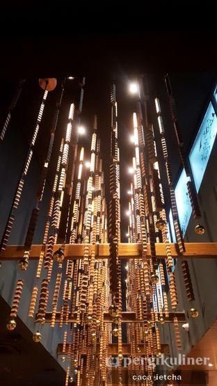 Foto 6 - Interior di Hachi Grill oleh Marisa @marisa_stephanie