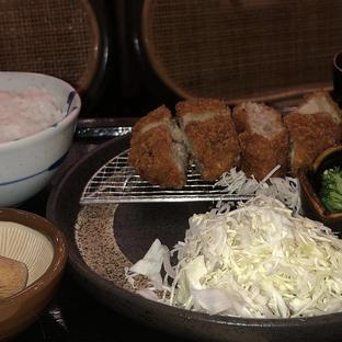 Foto 3 - Makanan di Kimukatsu oleh ashi's  appetite