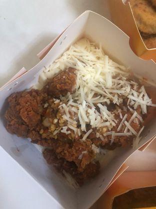 Foto - Makanan di Geprek Bensu oleh mayumisihotang
