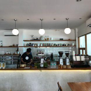 Foto 8 - Interior di Manakala Coffee oleh Della Ayu