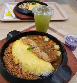 Foto 1 - Makanan di Sunny Side Up Express oleh Mitha Komala