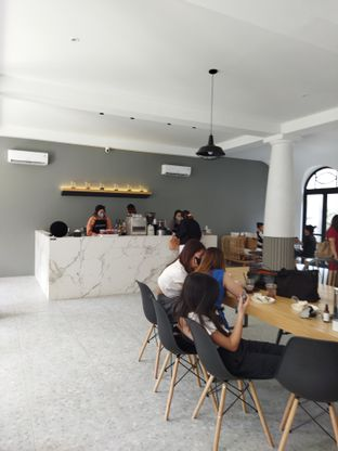 Foto review Fountain Head Cafe & Co'Living oleh Anne Yonathan   @kyleadriell_r 3