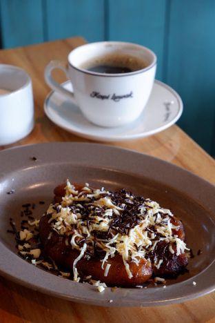 Foto 1 - Makanan di Kopi Luwak oleh yudistira ishak abrar