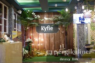 Foto 16 - Interior di The Kyfie Kitchen oleh Deasy Lim