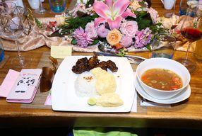 Foto Botany Restaurant - Holiday Inn