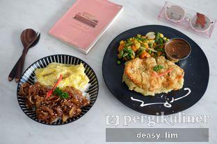 Foto 1 - Makanan di La Vie Kitchen and Coffee oleh Deasy Lim
