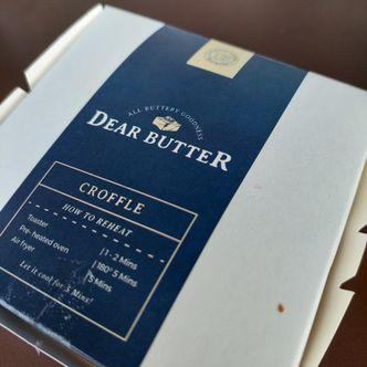 Foto Interior di Dear Butter