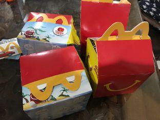 Foto review McDonald's oleh @eatfoodtravel  1