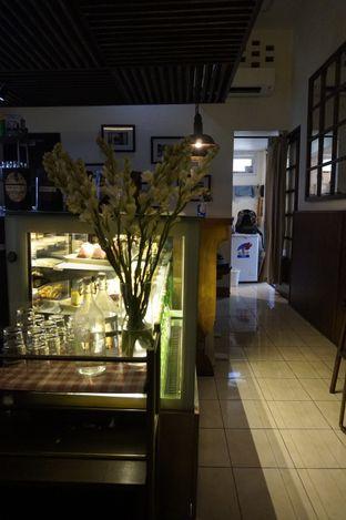 Foto review Kamar Tujuh - Hotel Bumi Asih oleh Prido ZH 1