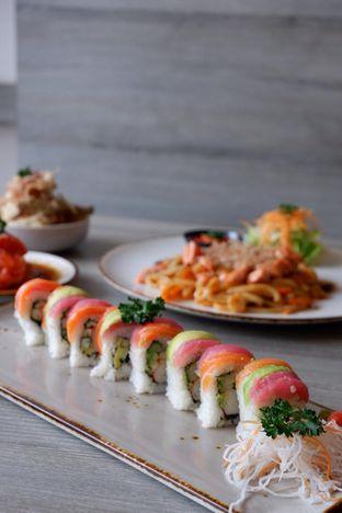 Foto 10 - Makanan di Sushi Itoph oleh yudistira ishak abrar