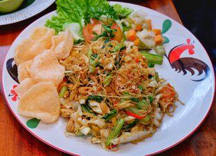 Foto 3 - Makanan di Si Mbok oleh Mariane  Felicia