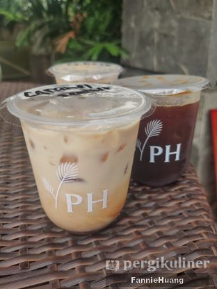 Foto 2 - Makanan di Phyllo Coffee oleh Fannie Huang||@fannie599