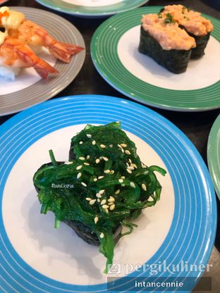Foto 9 - Makanan di Sushi Go! oleh bataLKurus