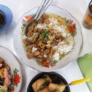 Foto 1 - Makanan(sanitize(image.caption)) di Lotek Mahmud oleh Stellachubby