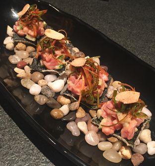 Foto review AB Steakhouse by Chef Akira Back oleh Andrika Nadia 16